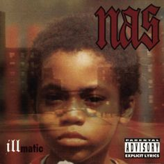 Capa do álbum Illmatic