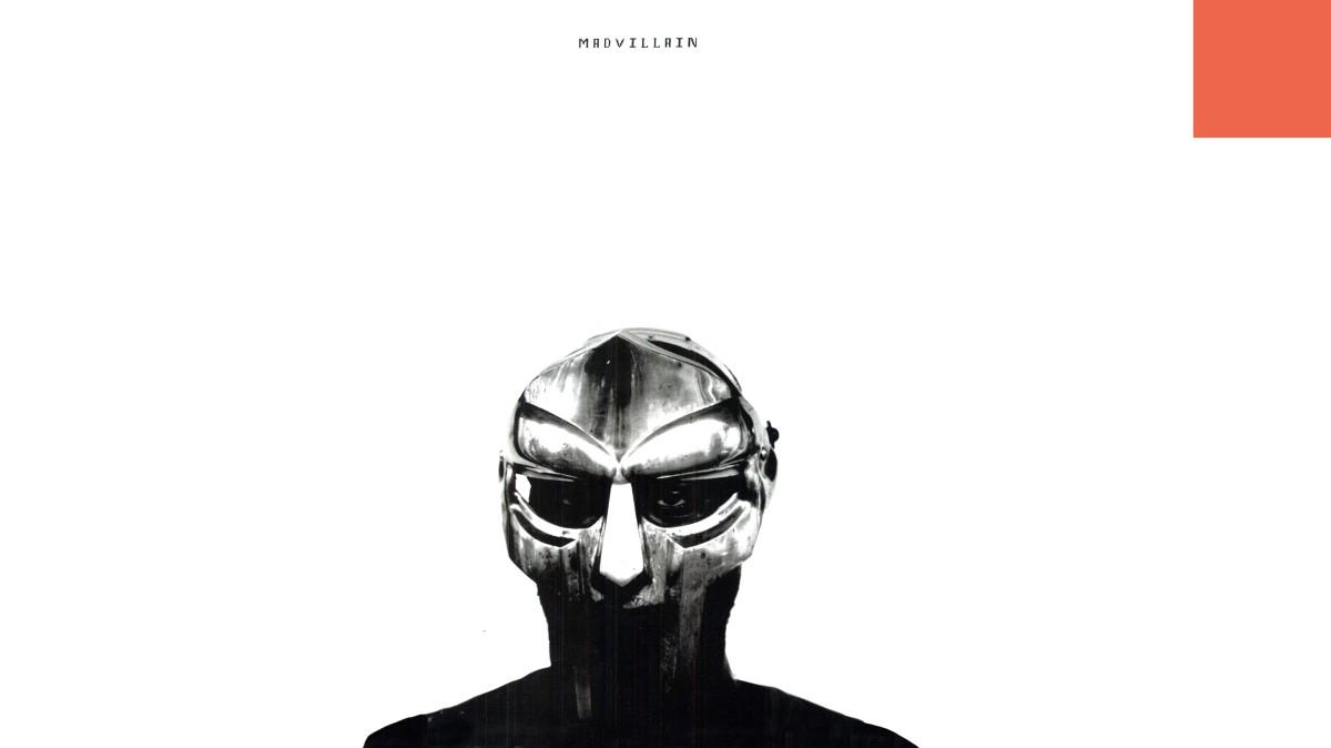 """A história por trás da capa do álbum """"Madvillainy""""(2004), pelo Diretor de Arte JeffJank."""