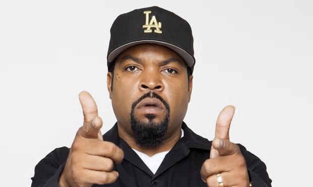 """Ice Cube anuncia música nova para Reedição do clássico """"DeathCertificate"""""""